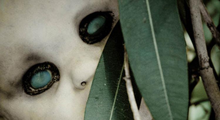 L'isola delle bambole [Foto]
