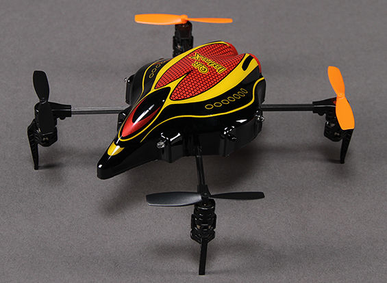 Walkera QR Infra X Smart Drone