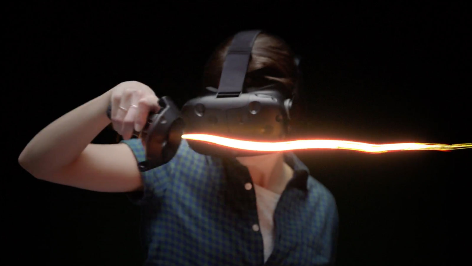 Google Tilt Brush – dipingere in 3D con la realtà virtuale [ARTICOLO + VIDEO]