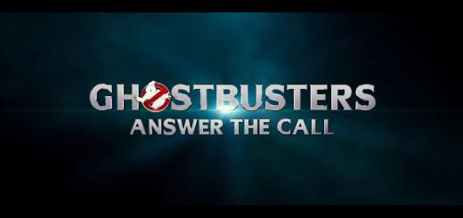 Ghostbusters trailer #2 - Mente Digitale
