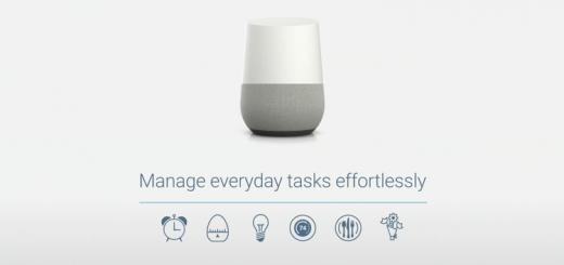 Google Home - Mente Digitale