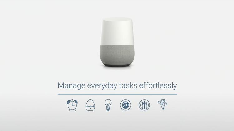 Google Home per la casa intelligente [ARTICOLO+VIDEO]