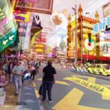 hyper reality future realtà aumentata futuro