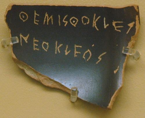 LE FLOTTE ACHEMENIDI E GRECHE