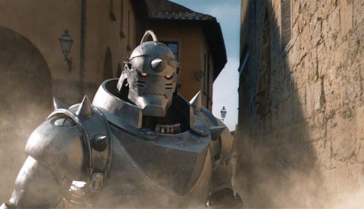 Fullmetal Alchemist: prima foto ufficiale del film