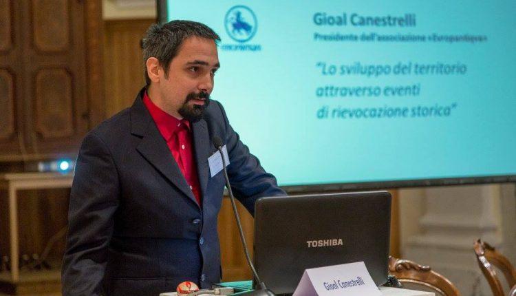 Intervista con il Dott. Gioal Canestrelli – rievocazione storica e archeologia sperimentale
