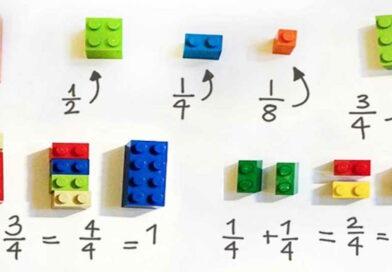 lego matematica mente digitale