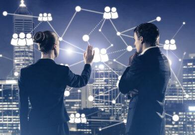 digital transformation Mente Digitale