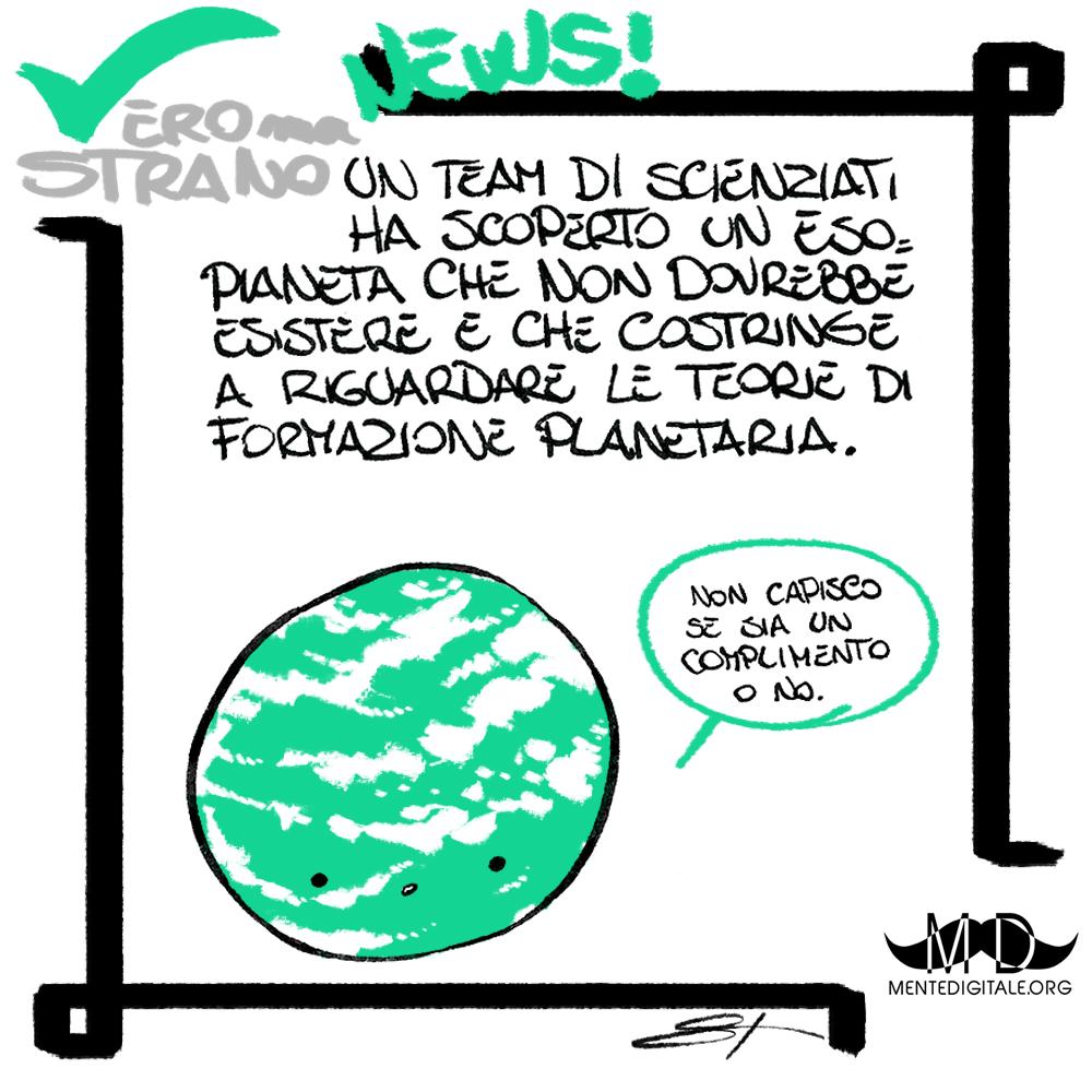 Vero Ma Strano News! #31