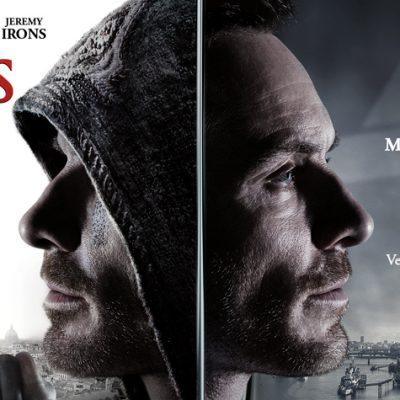 Assassin's Creed - Recensione film