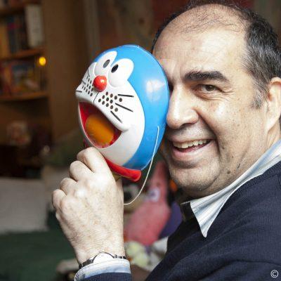 Pietro Ubaldi Doraemon