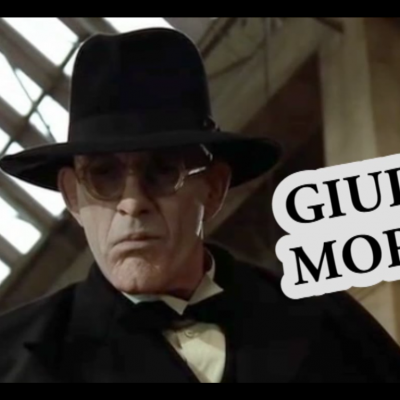 Giudice Morton