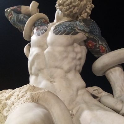 Marmo e tatuaggi a Pietrasanta Mente Digitale