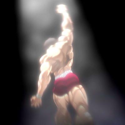 Netflix-Baki-Anime-Trailer