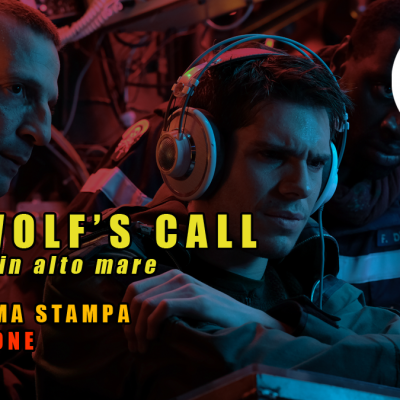 THE-WOLF'S-CALL-Recensione