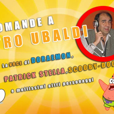 Pietro Ubaldi Mente Digitale