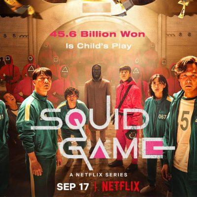 squid game mente digitale cover